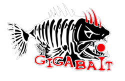Gigabait - Boilies-Flavours-Groundbaits-Lures